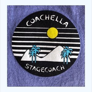 Stagecoach Staff T-Shirt